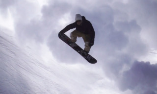 Watch the Japan Chapter of the Snowboard Film 'A Way We Go'