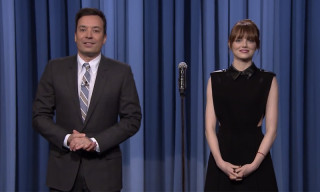 Jimmy Fallon and Emma Stone Go Head to Head in Lip Sync Battle
