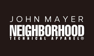 John Mayer x NEIGHBORHOOD Summer 2014 Teaser