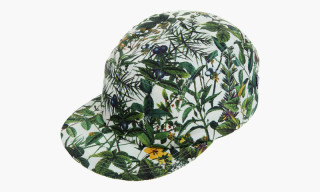 Larose Paris x White Mountaineering Headwear Collection