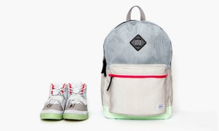 MAGIC STICK × Porter Yeezy Backpack