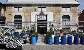 Merci Store Opens Pop-Up at Milan's Salone del Mobile