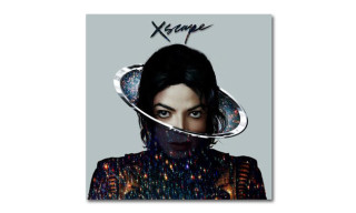 New Michael Jackson Album 'Xscape' to Release on May 13