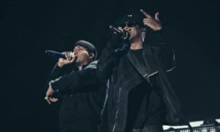 Watch Nas' Coachella Set with Jay Z & Diddy