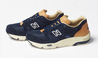 New Balance for BEAUTY & YOUTH 1700