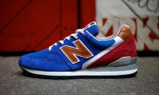 New Balance M996BB Made in USA