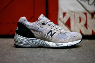 check out 8b424 46afc new balance m991gb grey pre order