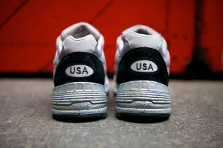 competitive price 66905 ea98d New Balance Made in USA M991GB Highsnobiety ...