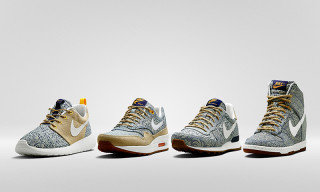 Nike x Liberty London Summer 2014 Collection