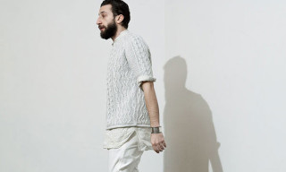 nonnative Summer 2014 Lookbook