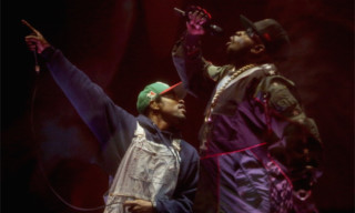 Watch OutKast Reunite At Coachella 2014
