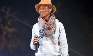 Pharrell Rocks Coachella 2014 with Gwen Stefani, Snoop Dogg, Nelly, Diddy & Busta Rhymes