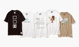 "Pharrell Williams x Uniqlo UT ""i am OTHER"" Collection"