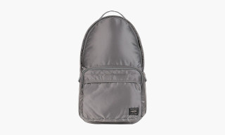 "Porter Tanker ""Silver Gray"" Collection"