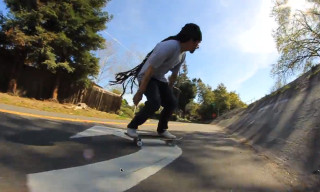 "Raised by Wolves ""Wolfpack Cruiser"" Video featuring Matt Rodriguez"