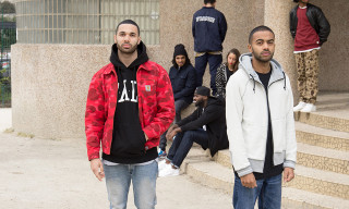 Reebok Classic Subcultures: An Interview with Twinsmatic