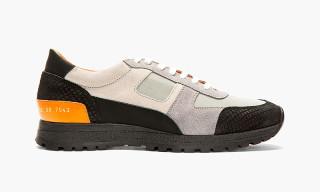Robert Geller x Common Projects Spring/Summer 2014 Footwear