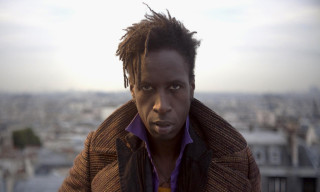 Saul Williams to Star as Tupac Shakur in 'Holler If Ya Hear Me'