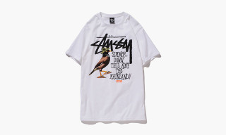 Stussy x KICKS/HI Spring/Summer 2014 Collection