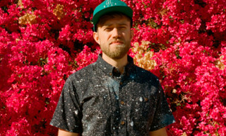 """The Quiet Life Spring/Summer 2014 """"Palm Springs"""" Collection"""