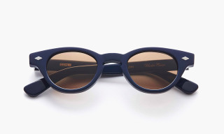 UNDERCOVER x EFFECTOR Spring/Summer 2014 Eyewear Collection