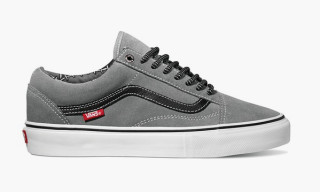 Vans Pro Classics by Ray Barbee and Daniel Lutheran