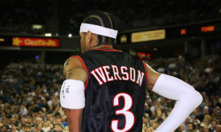 Watch the Documentary Trailer for 'Iverson'