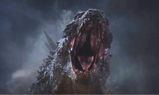 Watch the New 'Godzilla' Extended Look Video for the Best Glimpse of the Monster Yet
