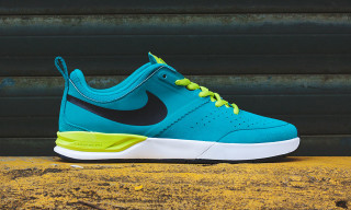 "Nike SB Project BA ""Turbo Green/White"""