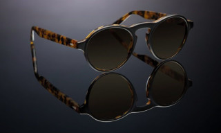 Barton Perreira 2014 Eyewear Collection