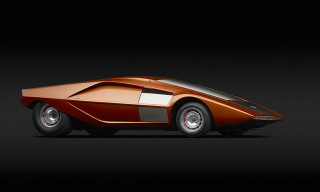 Concept Cars of the 20th Century