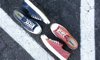 Converse Jack Purcell Pocket Square Collection