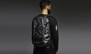 Marcelo Burlon County of Milan for Eastpak Collection