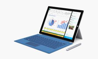 Microsoft Unveils Surface Pro 3 Tablet