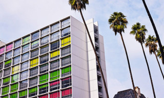 The Line Hotel LA Opens Its Doors