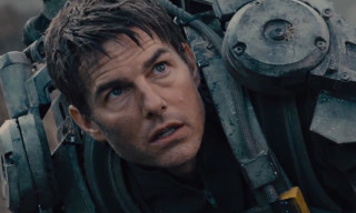 Watch the IMAX Trailer for 'Edge of Tomorrow' starring Tom Cruise and Emily Blunt