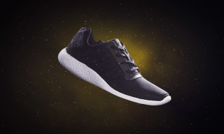 Watch the adidas Pure Boost Introduction Video