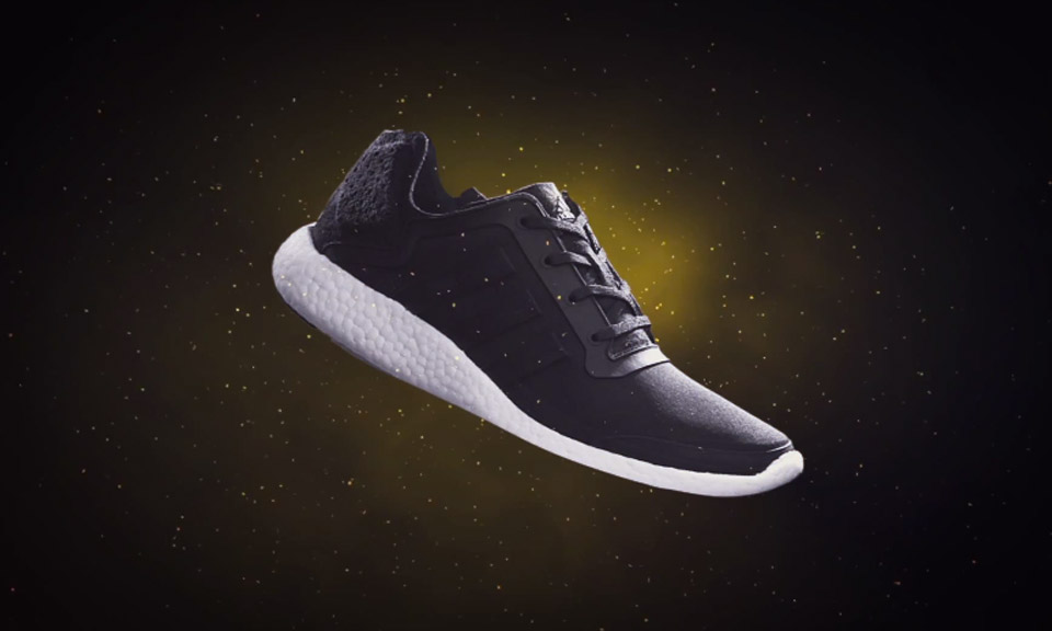 adidas pure boost 2014