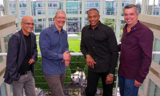Apple Confirms Acquisition of Beats Music & Beats Electronics for $3 Billion USD