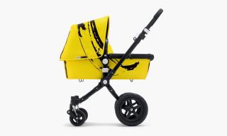 "Bugaboo x Andy Warhol Cameleon 3 ""Banana"" Stroller"