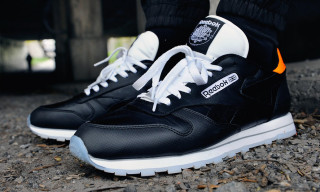 "Caliroots x All Out Dubstep x Reebok Classic Leather ""AODXCR"""