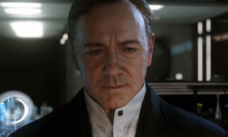 Watch the Reveal Trailer for 'Call of Duty: Advanced Warfare' starring Kevin Spacey