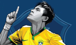 Check Out the National Team Posters for All 32 World Cup Countries