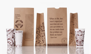 Chipotle Adds Celebrity-Written Essays by Malcolm Gladwell, Judd Apatow and More to Cups and Bags