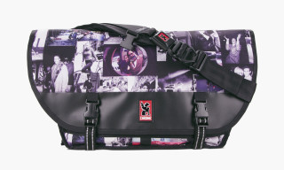 "Chrome Industries x Ricky Powell ""Photobomb"" Citizen Messenger Bag"