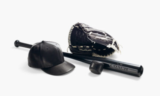 "Coach Spring/Summer 2014 ""Baseball"" Collection"