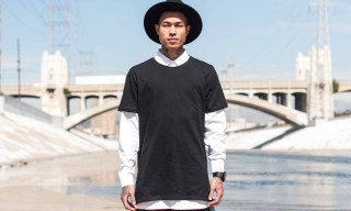 Control Sector Spring/Summer 2014 Lookbook