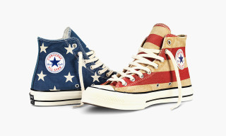 Converse Vintage Flag Chuck Taylor All Star '70