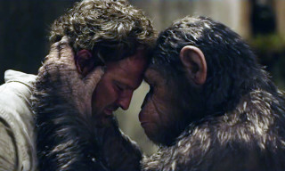 Watch the Official Full-Length Trailer for 'Dawn of the Planet of the Apes'