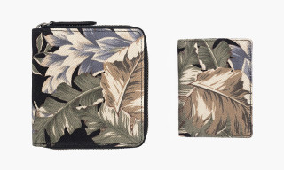 Dries Van Noten Spring/Summer 2014 Wallets